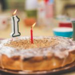 Unique ways to celebrate your baby's first birthday without a party.